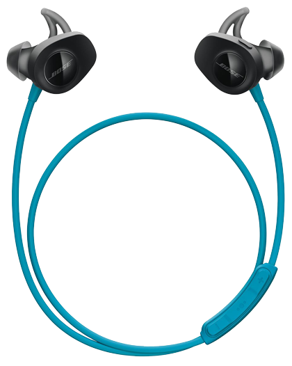 Bose earphone for promotion for non profits